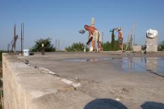 2011-08-25 Izlivanje ploče